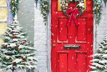 Natale / Le più belle immagini di Natale