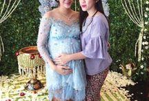Kebaya hamil