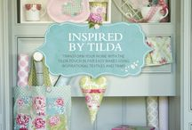 Magazines - Tilda