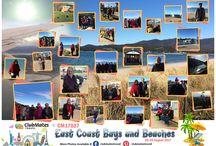 CM17037 East Coast Bays & Beaches