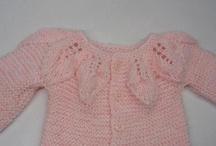 Knitting /