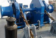 Ellsen high quality windlass gypsy for sale
