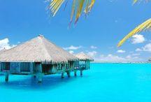 St Regis Bora Bora Resort 5*