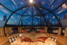 Hoteles de Luxe