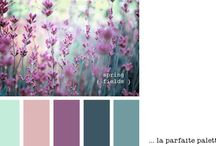 Couleurs mariage