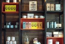 Shops / by Marla Darwin