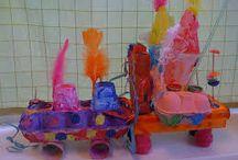 carnaval kleuters