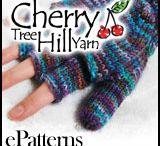 Cherry Tree Hill Yarn ePatterns