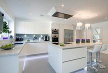 Kitchens set