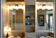 Home projects / by Lesette Vasquez