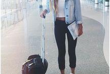 outfit aeropuerto