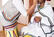 South African Traditional Wear