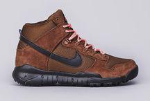 Shoes 'n sneakers