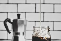 COFFEE TIME / by Cynthia Corona