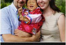South Korean Adoption