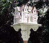 Gotta Love Birdhouses!