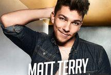 Matt Terry