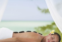 Relaxation / Unwind with these paradise spots, spa resorts and places to stay that offer ultimate relaxation and wellbeing. And pampering, of course!