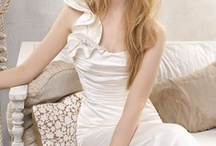 JLM Couture / JLM Couture offers three collections of beautiful bridal gowns. Alvina Valenta Wedding Dresses are known for their elegant look. Jim Hjelm Bridal Gowns offer traditional style with a modern edge. Lazaro Wedding Dresses are sophisticated designs with stunning floral embellishments.