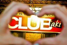 Clubaki Nights / Our nights