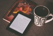 Books / For the love of reading!