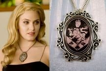 book/movie jewelry / by MAlice Cullen Cook