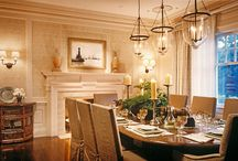 Dining Room / by Meghan Rabuse