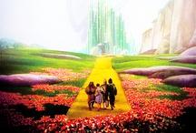 Mago Di Oz / grandissimo Mago di Oz