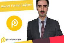 Pazarlamasyon / http://www.pazarlamasyon.com/yazar/mursel-ferhat-saglam/
