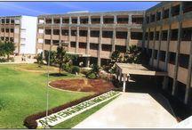 SRM University Building / Building Photo