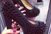 For the love of Shoes  / by Aimee Rodriguez