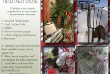 Holly Dayzzzz! / Christmas Fun!