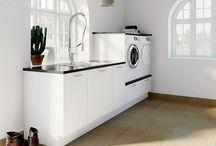 Inspiration vaskekælder