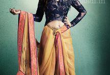 Modern Indian Wear