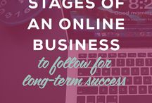 Growing Your Online Business / how to grow online business, online business growth help,