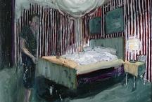 My art / Danish contemporary artist