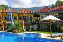 Exquisite Boutique Hotel in Costa Ballena / http://www.coldwellbankercostarica.com/Dominical/exquisite-boutique-hotel-in-costa-ballena.html