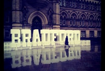 Bradford City of Film / The world's first UNESCO City of Film