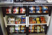 pantry storage tips