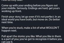 film & storytelling