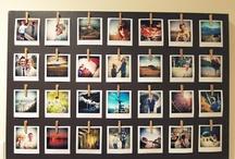 21st Photo Board Ideas