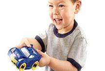 Toys & Games - Electronic Toys