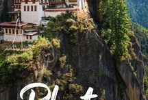 BHUTAN / Sharing useful tips, inspiration and advice from all over BHUTAN. From travel stories to where the best spots to visit, don't miss anything!