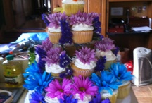 Cakes & Cupcakes I've Made / by Michele Petersen