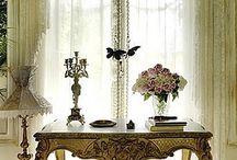 Furniture _ Classic _ Vintage