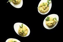 Recipes | Finger Foods
