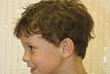 Malte hår