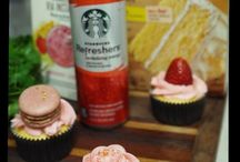 Fun Starbucks Food and Recipes / Starbucks Food and Recipes