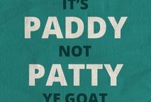 St. Patricks Day!!