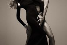 Fashionista / by Chelsea Morgan
